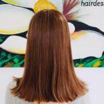 Hairdesign Burgdorf Schnitt